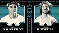 BATB 8 -- Sewa Kroetkov vs. Torey Pudwill