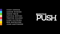 PUSH -- This Tuesday