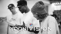 YOONIVISION -- Battle At The Berrics 8 - Week 2
