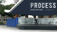 PROCESS -- Nick Tucker's Golden Hour Ender