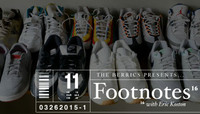FOOTNOTES -- Eric Koston on the Nike Air Max
