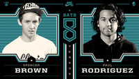 BATB 8 -- Spencer Brown vs. Paul Rodriguez