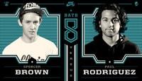 BATB 8 -- Spencer Brown vs. Paul Rodriguez