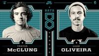 BATB 8 -- Trevor McClung vs. Luan Oliveira