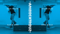 AMBIDEXTROUS -- SEAN MALTO
