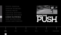PUSH - LUAN OLIVEIRA -- Episode 1