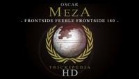 TRICKIPEDIA -- Frontside Feeble Frontside 180