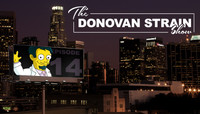 THE DONOVAN STRAIN SHOW -- Butteryass First Aid