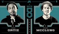 BATB 8 -- Chaz Ortiz vs. Trent McClung