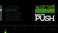 PUSH - ISHOD WAIR -- Episode 1
