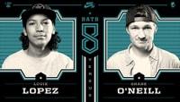 BATB 8 -- Louie Lopez vs. Shane O'Neill