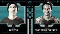 BATB 8 -- Tom Asta vs. Shaun Rodriguez