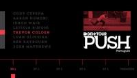 PUSH - TREVOR COLDEN -- Episode 1 (Portuguese Subtitles)