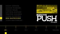 PUSH - BEN RAYBOURN -- Episode 1 (Portuguese Subtitles)