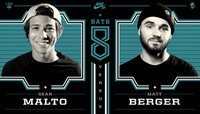 BATB 8 -- Sean Malto vs. Matt Berger
