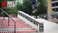 ELEMENT MAKE IT COUNT -- Southwest Tour 2015