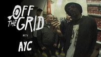 OFF THE GRID -- With AYC