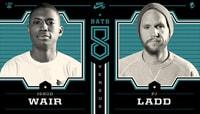 BATB 8 -- Ishod Wair vs. PJ Ladd