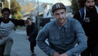 LEVI'S SKATEBOARDING - SPRING 2015 COLLECTION VIDEO