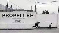 DOWNLOAD VANS PROPELLER NOW ON ITUNES