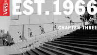 EST. '66 VANS -- Chapter 3