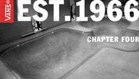EST. '66 VANS -- Chapter 4