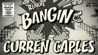 REMOTE BANGIN! -- Curren Caples at VANS HB