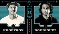 BATB 8 -- Sewa Kroetkov vs. Paul Rodriguez