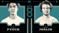 BATB 8 -- Will Fyock vs. Chris Joslin