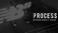 PROCESS -- NEW BALANCE NUMERIC'S