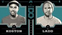 BATB 8 -- Eric Koston vs. PJ Ladd