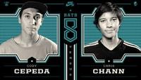 BATB 8 -- Cody Cepeda vs. Chris Chann