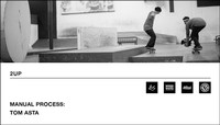 MANUAL PROCESS: -- Tom Asta