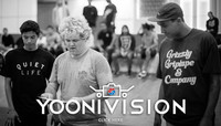 YOONIVISION -- BATB 8 Week 10