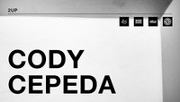 2UP -- Cody Cepeda