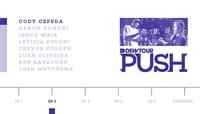 PUSH - CODY CEPEDA -- Episode 2