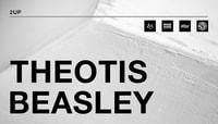2UP -- Theotis Beasley