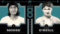 BATB 8 -- Moose vs. Shane O'Neill