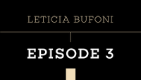 PUSH - LETICIA BUFONI -- Episode 3