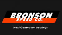 BRONSON SPEED CO. -- The Next Generation Of Bearings