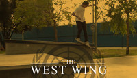 THE WEST WING -- with Nike SB App Users
