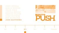 PUSH - JOSH MATTHEWS -- Episode 3