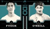 BATB 8 -- Will Fyock vs. Shane O'Neill