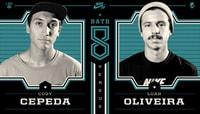 BATB 8 -- Cody Cepeda vs. Luan Oliveira