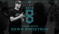 FIGHT NIGHT -- Sewa Kroetkov