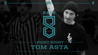 FIGHT NIGHT -- Tom Asta