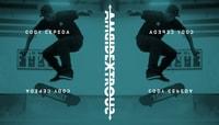 AMBIDEXTROUS -- Cody Cepeda