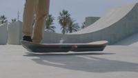 LEXUS HOVERBOARD -- This Is Not An April Fool's Joke!