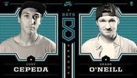 BATB 8 SEMIFINALS -- Cody Cepeda vs. Shane O'Neill