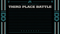 BATB 8 -- Third Place Battle